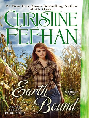 cover image of Earth Bound